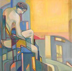 Lilliana Comes | Symbolist Figurative painter | Tutt'Art@ | Pittura * Scultura * Poesia * Musica |