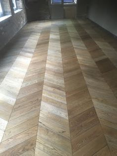 After sanding oak floor cambridge