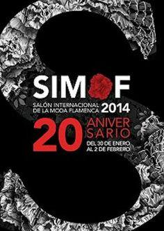 Un año más se celebrará en Fibes Sevilla, del 30 de enero al 2 de febrero, una nueva edición del Salón internacional de la Moda Flamenca que contará con 32 pasarelas, 43 diseñadores y firmas de moda flamenca, además del reconocido certamen de diseñadores noveles.  Simof 2014, en su XX aniversario, se consolida como la muestra más importante de moda flamenca donde grandes firmas y diseñadores presentan sus colecciones y avances para la nueva temporada.