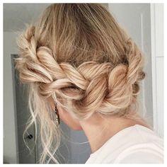Hair crush xx | #maccs