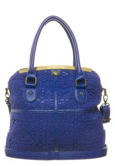 Darling - KATE - Käsilaukku - sininen 49.95€