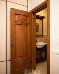 """Дверь """"Верона"""" #двери #межкомнатные #рулес #интерьер #дизайн"""