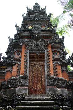 Lotus Temple | Ubud, Bali