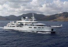 Bateaux et yachts de luxe les plus chers au monde