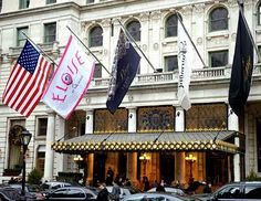 Eloise and The Plaza Hotel