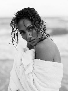 Jennifer Lopez by Tony Duran
