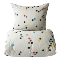 Bed Linen HoneyComb - Bedroom - OYOY Living Design ApS