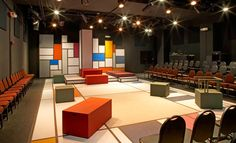 small black box theatres - Google Search