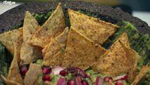MasterChef 3 - Clase de cocina mexicana