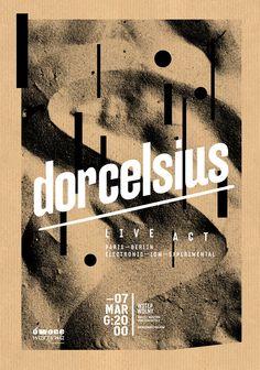 dorcelsius by Krzysztof Iwanski at Coroflot.com