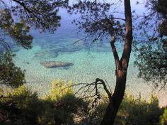 Brac Island, Croatia