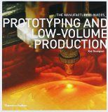Prototyping and low-volume production / Rob Thompson