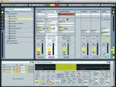 Ableton Live Tutorial - Found Sound Drum Kit (part 2)