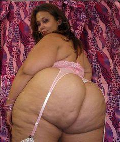 big fat nasty women