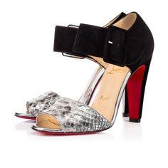 tableau chaussure louboutin