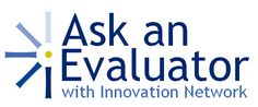 Nonprofits can sign up for one-on-one help with program evaluation from Innovation Network in Washington, DC.  This would be even better if it were online chat help, sort of like Ask a Librarian.