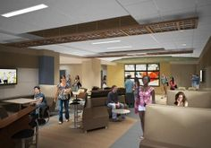 Nello Construction - Cal U's Student Center to See New Life - February 1, 2013