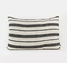 Linens & Textiles (pre-1930) Honest Turkish Kilim Lumbar Pillow 20x12 Kilim Rug Lumbar Cushion Cover