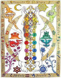 Chakra and various correspondences❤️☀️ Chakra Meditation, Chakra Healing, Chakra Art, Wiccan, Magick, Debloquer Iphone, Alchemy Symbols, Astrology Chart, Healing Crystals