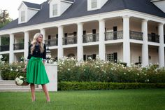 TAKE A BOW SKIRT: KELLY, NOW AVAILABLE!