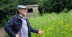 Heemtuin Rucphen groeit en bloeit al 35 jaar