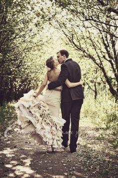 """Летняя свадьба, декор летней свадьбы """"Летите птицы любви…"""""""