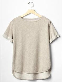 Sweatshirt top | Gap