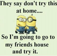 Minion Quotes & Memes Top 40 Funny despicable me Minions Quotes Top 40 Funny despicable me Minions Quotes I love the minions . Lilo & Stitch Quotes, Amazing Animation Film for Children 32 Snarky and Funny Quotes - 30 Hilarious Minions Q. Funny Minion Pictures, Funny Minion Memes, Minions Quotes, Minion Humor, Funny Images, Images Minions, Funny Quotes With Pictures, Funny Photos, Minion Sayings