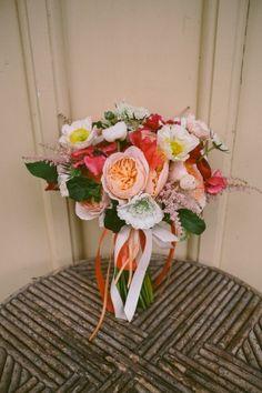 Colorful Sonoma Valley Wedding Ruffled