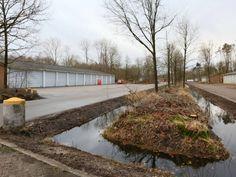 LOENEN - Het voormalige mobilisatiecomplex (MOB) aan De Veldhuizen in Loenen is een nieuwe toekomst tegemoet gegaan: als bedrijvenpark.