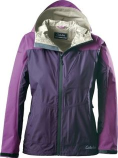 Cabela's Women's Dry-Plus® Storm's Edge Jacket Best Camping Gear, New Wardrobe, Outdoors, Workout, My Style, Jackets, Closet, Fashion, Down Jackets