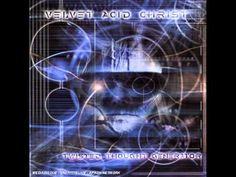 Velvet Acid Christ - Hypersphere (Mdma)