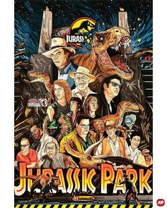 497 Best Jurassic Park images in 2019 | Dinosaurs, Falling