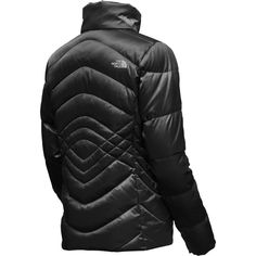 The North Face Aconcagua Jacket - Tnf Black Women's Size Xs Puffer Jackets, Winter Jackets, Iridescent Fabric, Black Puffer, Mens Jumpers, Bomber Jacket Men, Down Parka, North Face Jacket, Winter Coat