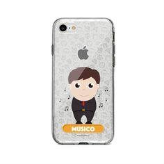 Case - El case del músico, encuentra este producto en nuestra tienda online y personalízalo con un nombre o mensaje. Phone Cases, Couple, Store, Messages, Musica, Phone Case