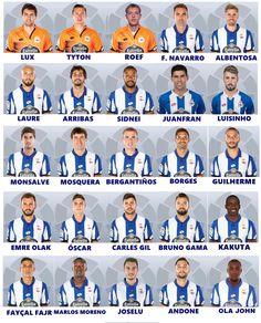 #Deportivo Album, Football Players, Sports, Soccer Players