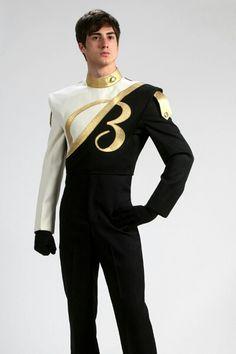 Captain Kangaroo Halloween Costume