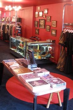 217 Mott St. New York, NY 10012 212-625-1374  8006 Melrose Ave. Los Angeles, CA 90046 323-651-5516 resurrectionvintage.com  Why You'll Love It: This May, Resurrection is having a sale of over 70 pieces of Gianni Versace from the early '90s.  What You'll Find: Designer clothing, including Pierre Cardin and Pucci from the early '60s, YSL and Halston from the '70s and '80s, and Versace, Chanel, Jean Paul Gaultier, Maison Martin Margiela, and Azzedine Alaia from the '80s to early '90.