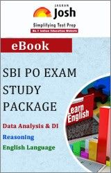 SBI PO Exam - Comprehensive book for candidates appearing for the Probationary Officer Recruitment exam conducted by the State Bank of India. The book comprises of sample test papers.