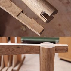 reference for Woodworking - blackscience:   次の仕事のサンプル。旋盤を導入してまた木工が楽しくなりました。...