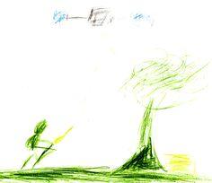 Kindermalen bei Garmin #Geocaching #Garmin www.garmin.de