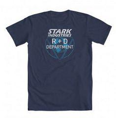 Stark RD shirt
