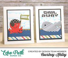 Courtney Kelley Sail Card Set Photo 1