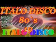 Italo Disco 80's v.19