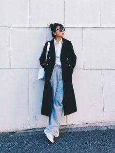 LIFE's#203代官山店   橋本江莉果さんの「OZOC 」を使ったコーディネート