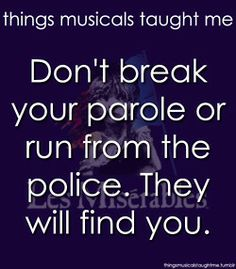 Don't Break Your Parole Or Run From The Police. They Will Find You.
