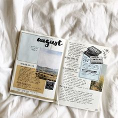 Because of my anxiety lately, I thought it would be therapeutic to challenge myself to write a journal entry every day this week. Reading back on my week's entries, I think self-doubt and regret have...