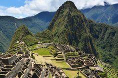 Cómo ir al Machu Picchu por tu cuenta y barato