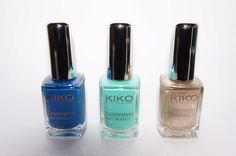 Kiko Celebration Nail Lacquer Kiko