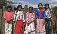 Mexicanero children welcomed the Gospel into their community of La Laguna, Nayarit. During a recent Operation Christmas Child distribution and outreach event, nearly 80 children in the village prayed to receive Jesus as their Savior.